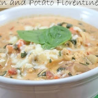 Olive Garden Italian Potato Soup Recipes.