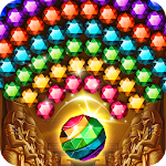 Egyptian Pharaoh Bubble Shooter Icon