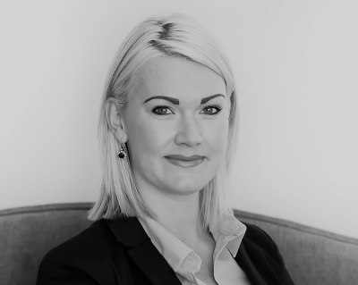 Jillian Erasmus, marketing manager of About IT.
