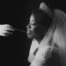 Wedding photographer Bruna Pereira (brunapereira). Photo of 21.11.2018