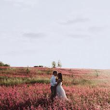 Wedding photographer Denis Kostyuk (Denisimo). Photo of 22.05.2018