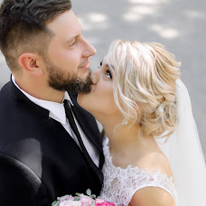 Wedding photographer Nadezhda Barysheva (NadezdsBND). Photo of 26.09.2018