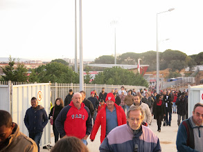 Photo: 21/12/13 v CD Trofense (Liga de Honra) 5-0 - contributed by Leon Gladwell