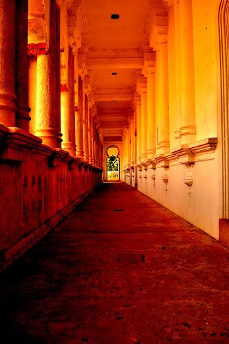 Pathway by Mohd Khairil Hisham Mohd Ashaari - Buildings & Architecture Public & Historical ( history, building )