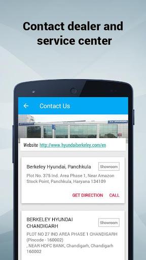 玩免費遊戲APP|下載Berkeley Hyundai app不用錢|硬是要APP