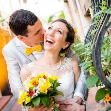 Wedding photographer Rossello Lara (rossellolara). Photo of 14.06.2018