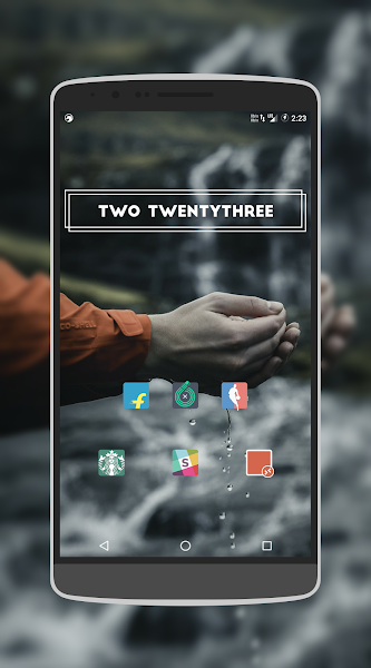 Squared Icon Pack v1.5.5 [Patched]