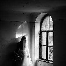 Wedding photographer Renáta Török-Bognár (tbrenata). Photo of 11.07.2017