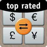 Currency Converter Plus Free with AccuRate™ 1.9.0 (AdFree)