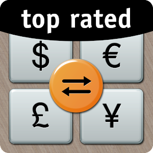 Currency Converter Plus Free with AccuRate™ for PC