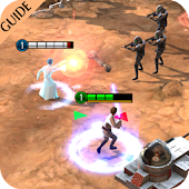 Guide Star Wars Force Arena