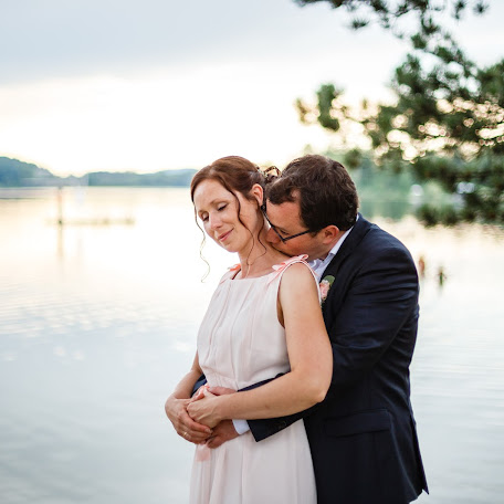 Wedding photographer Lena Fricker (lenafricker). Photo of 21.10.2017