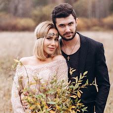 Wedding photographer Mariya Muzychenko (mariamuzychenko). Photo of 07.10.2015