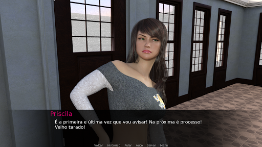 Celebrity Hunter: Serie Adulta apkpoly screenshots 12
