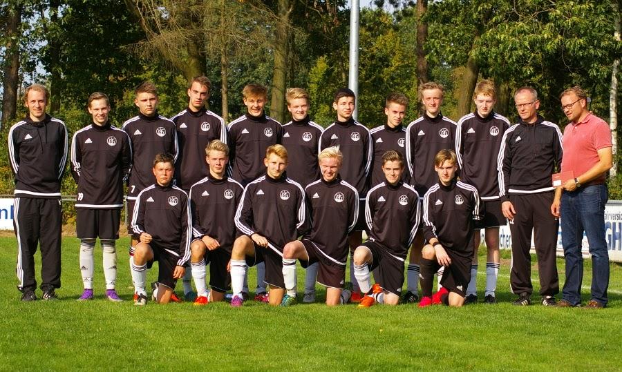 U18 A-Junioren VfL Sittensen