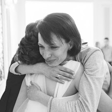 Wedding photographer Tatyana Karaman (Karaman). Photo of 17.07.2016