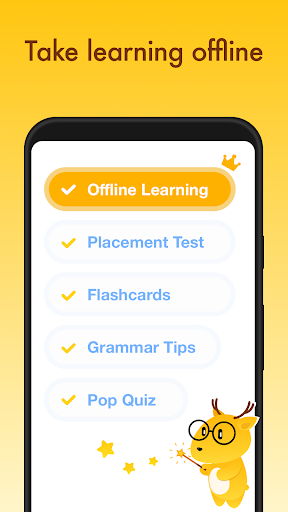 Learn Japanese, Korean, Chinese, Spanish & French  screenshots 5