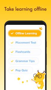 LingoDeer MOD (Unlocked) – Learn Languages Offline 5