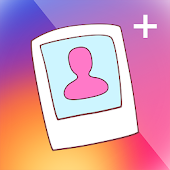 InstPop - Get Followers' Best Liked Avatars Style Icon
