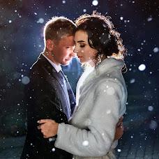 Wedding photographer Roman Medvid (photomedvid). Photo of 15.12.2018