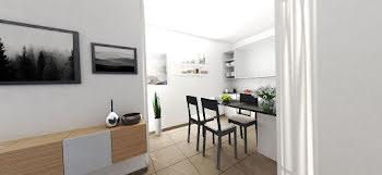 studio à Sarrola-Carcopino (2A)