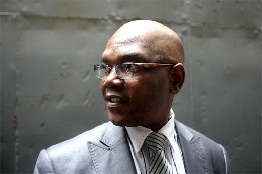Richard Mdluli used secret service fund for his family's travel