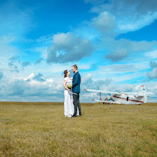 Wedding photographer Maksim Eysmont (eysmont). Photo of 09.08.2018