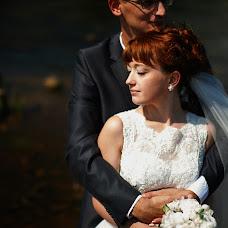Wedding photographer Andrey Rodchenko (andryby). Photo of 03.10.2015