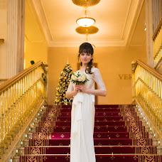 Wedding photographer Oksana Deynega (airiskina). Photo of 05.01.2016