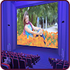 Movie Theater Photo Frames - Cinema Photo Editor