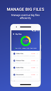 Deep Cleaner – Cleaner, Booster & Apps Manager 2