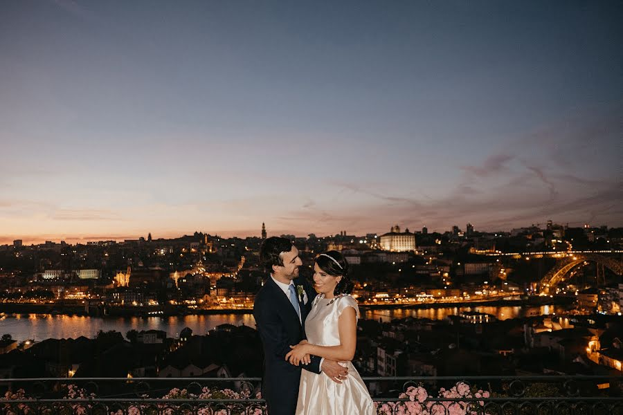 Wedding photographer Bruno Garcez (BrunoGarcez). Photo of 17.01.2019