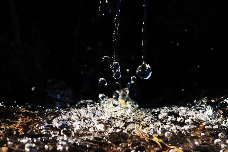 L'acqua e le sue forme di ScrofaniRosaria