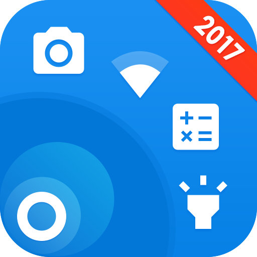 Fast Swipe - Quick App Access