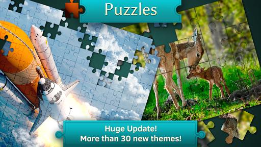 Landscape Jigsaw Puzzles Free 2.2.55 screenshots 4