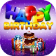 Download Alles Gute zum Geburtstag Aufkleber WAstickerApps For PC Windows and Mac