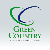 Green Country FCU Mobile Banking