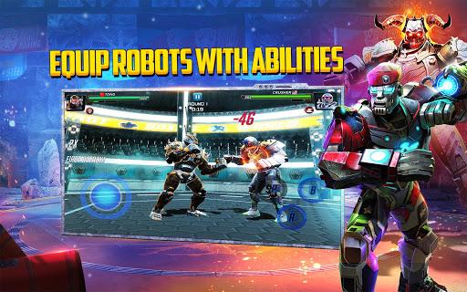 World Robot Boxing 2 1.3.142 screenshots 18