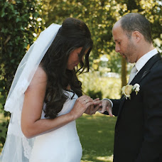 Wedding photographer Cinematic Wedding (videograaf). Photo of 04.01.2016