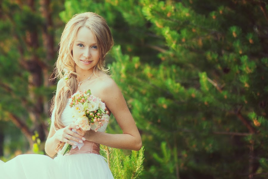 Hochzeitsfotograf Nadezhda Sorokina (Megami). Foto vom 16.02.2017