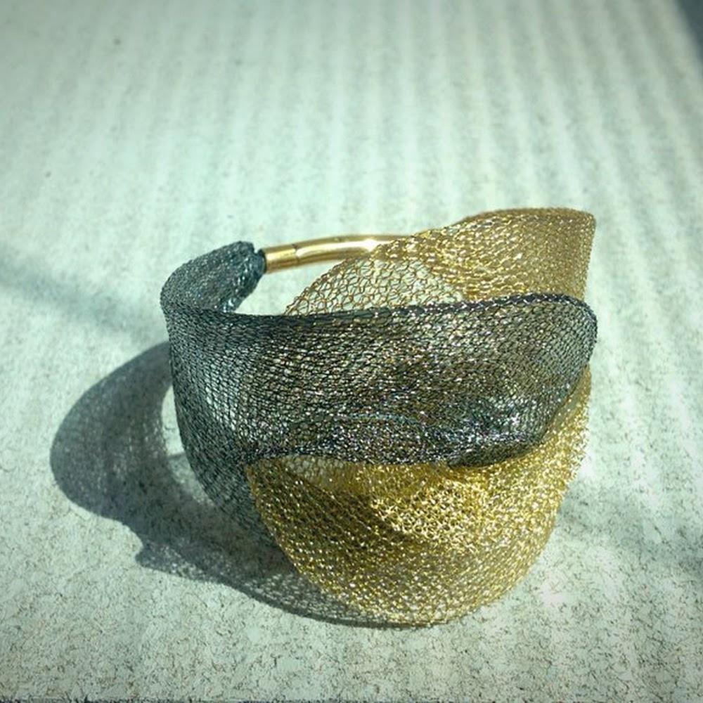 The Knot Bracelet