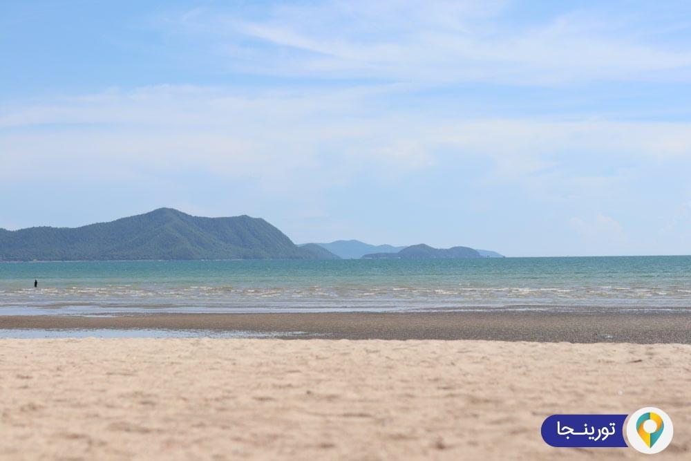 ساحل بان آمفور در پاتایا
