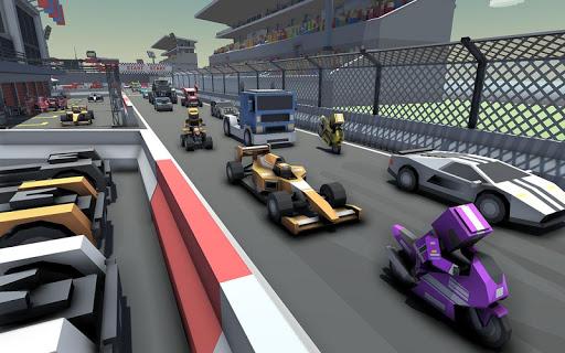 Simple Formula Race 1.7 screenshots 3