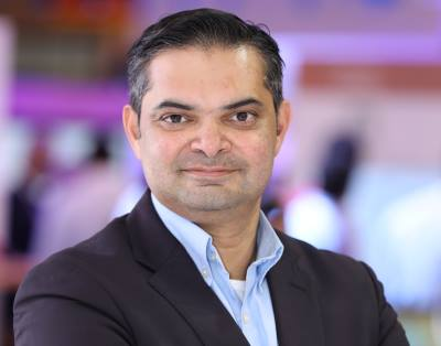 Savio Tovar Dias, Senior Director, Sales Engineering, Avaya International.