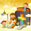 365 Bible Stories for Kids (Text & Audiobook) icon