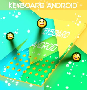 Keyboard Theme for Android- screenshot thumbnail