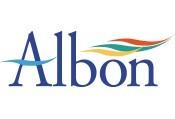 LOGO ALBON