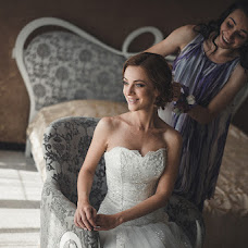 Wedding photographer Aleksandr Erofeev (erofeev31). Photo of 24.02.2016