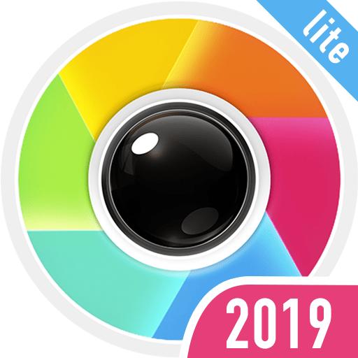 Sweet Selfie Lite - Filter camera, photo editor Icon