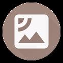 Muzei Earth View icon
